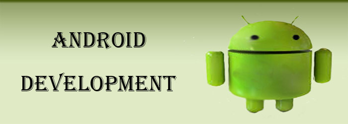 Android Trining